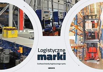 Logistyczne Marki 2015