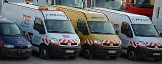 POLSAD - AUTORYZOWANY SERWIS UNICARRIERS