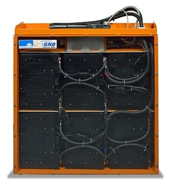 Bateria EXIDE Sonnenschein Lithium
