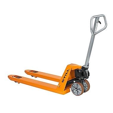 Ręczny wózek widłowy STILL HPT 25 GA