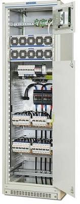 Modułowe systemy zasilania DC - Tebechop 12000 I