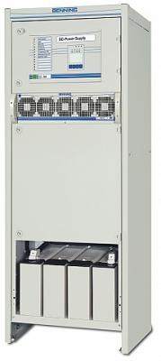 Modułowe systemy zasilania DC - Tebechop 3000 I