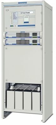 Modułowe systemy prostowników - seria ADC 600W