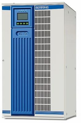 Modułowe systemy prostowników - seria ADC 300W