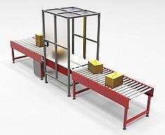 Urządzenie mierząco-ważące ASP-LM-L