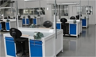 Meble metalowe  - zindywidualizowane rozwiązania