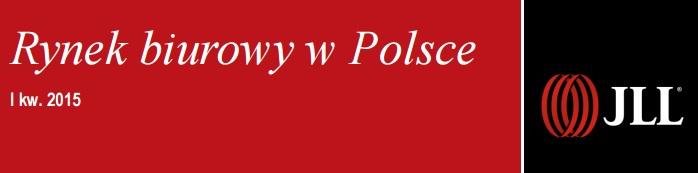 Mocne otwarcie roku na rynku biurowym w Polsce