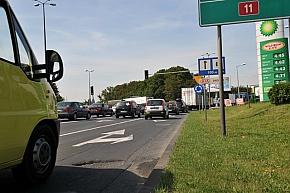 Wypadek w drodze do lub z pracy – co potem?