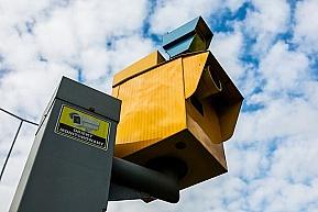 Skutecznośc działania Centralnego Systemu Automatycznego Nadzoru nad Ruchem Drogowym