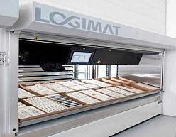 Automatyczny system sortowania towarów w magazynie