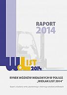 Streszczenie raportu WIDLAK LIST 2014