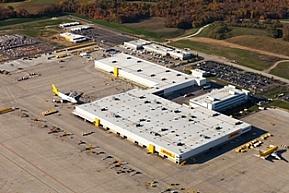 Deutsche Post DHL wzmacnia pozycję w USA