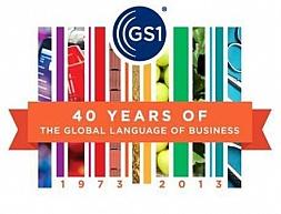 40 lat kodu kreskowego GS1