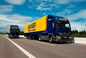 Jak rozbudowa sieci dróg w Polsce wpływa na logistykę?