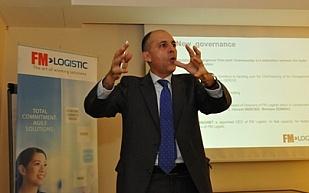 Dziesięcioletnia strategia FM Logistic