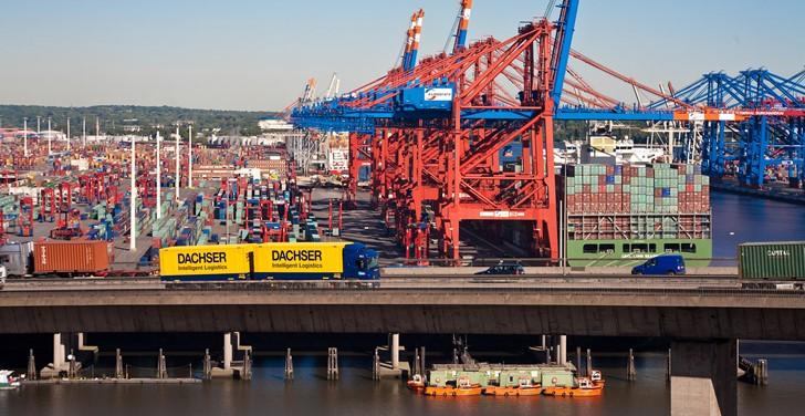 Jak bezpiecznie importować z Chin – poradnik Dachser