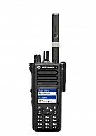 Motorola Solutions: nowe radiotelefony przenośne z grupy MOTOTRBO™ oraz system do transmisji głosu i danych