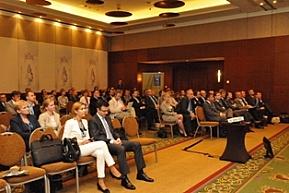 Relacja z konferencji FORUM WSPÓŁPRACY 2012