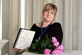 Beata Nawrocka