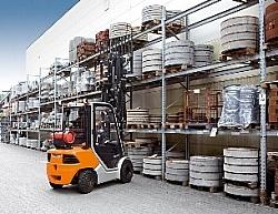Logistyka ubranżowiona