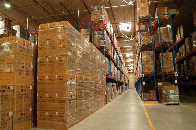 Nowoczesna logistyka obniża straty inwentaryzacyjne firm