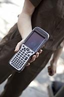 Kolejne zaawansowane technologicznie urządzenia mobilne dla kurierów