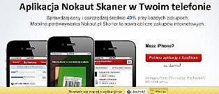 Mobilna rewolucja na rynku zakupów internetowych