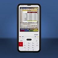 Twój przenośny, kieszonkowy biznes – terminal CASIO IT-300