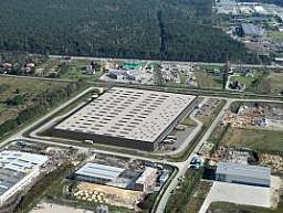 Nowa fabryka Zelmer oficjalnie otwarta