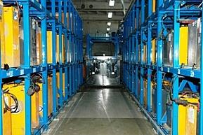 Hawker ProSeries bezpieczne ładowanie baterii