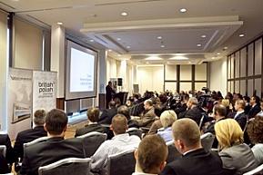 Siódma edycja Forum Logistyki Wincanton