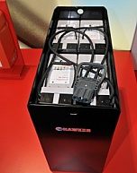 Bezobsługowe baterie Hawker XFC FLEX