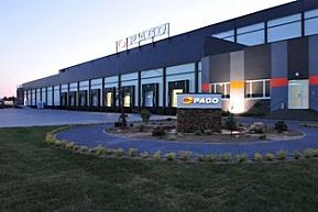 Chłodne centra dystrybucji PAGO