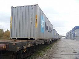 Balticon SA: Jak usprawnić transport intermodalny w Polsce?