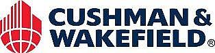 Powierzchnie przemysłowe na świecie - raport Cushman & Wakefield