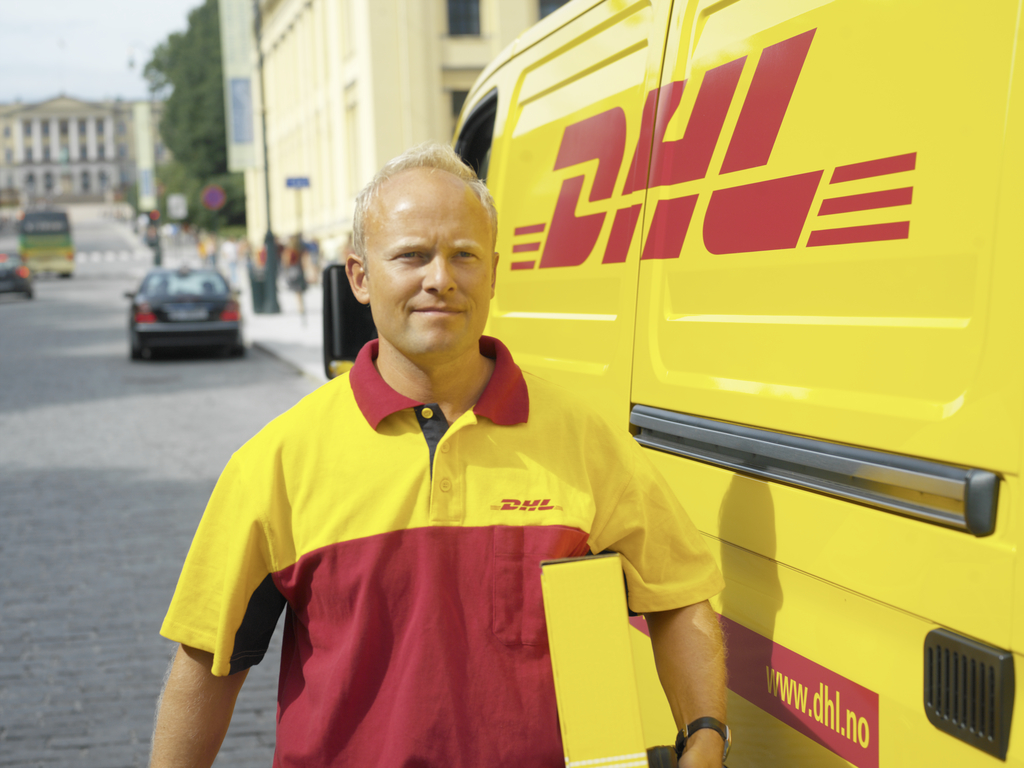 Skuteczność strategii DHL Parcelshop