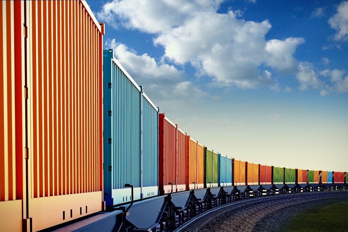 Dachser zapewnia szybszy transport z Chin