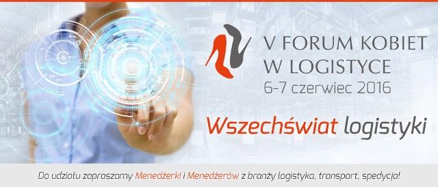Już wkrótce 5. Forum Kobiet w Logistyce