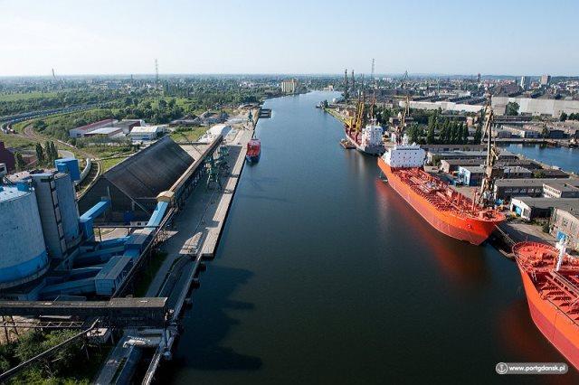 Zmiany w zarządzie Portu Gdańsk
