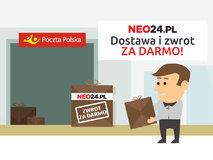 Bezpłatne zwroty w placówkach pocztowych