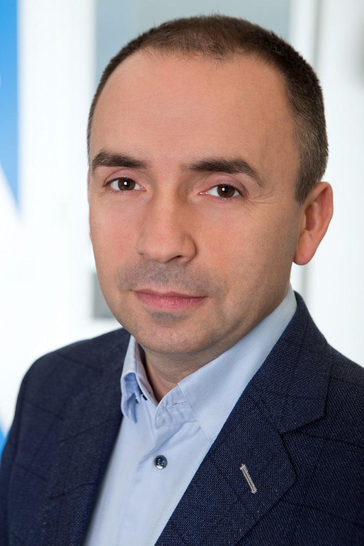 Nowy Dyrektor Zarządzający Skanska S.A.