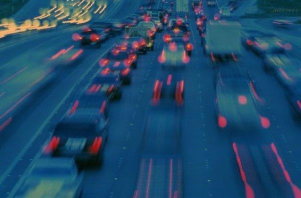 O bezpieczeństwie na drogach