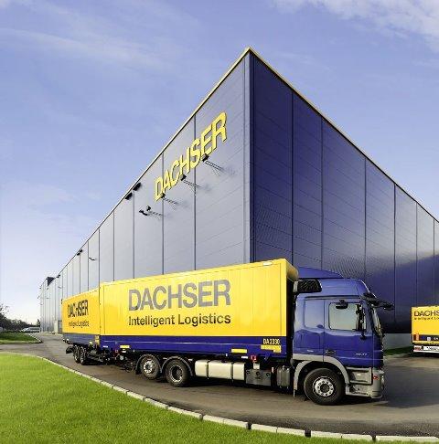 Najlepsza marka logistyczna roku