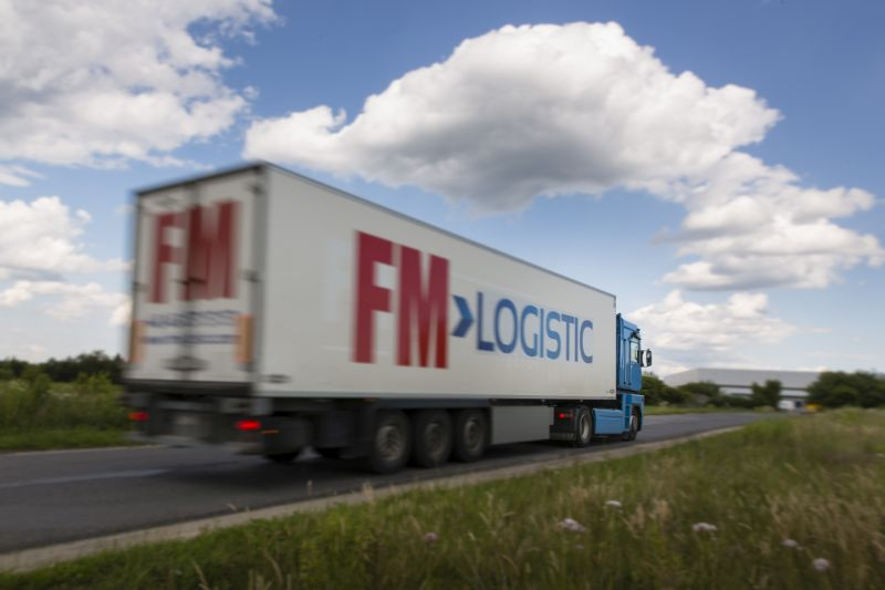 FM Logistic podsumowuje rok