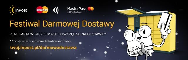 Festiwal Darmowej Dostawy
