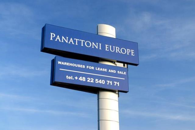 Panattoni Europe  w Rumunii