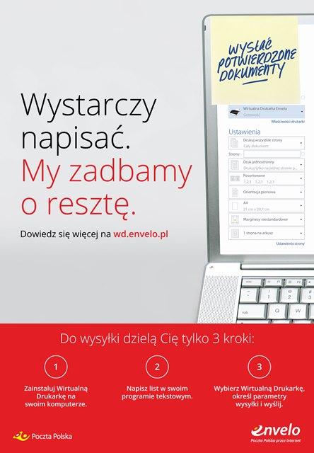 Aplikacja Wirtualna Drukarka