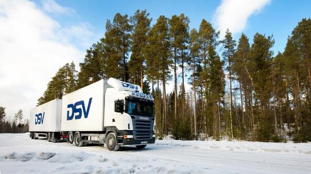 Większe wymagania dla przewoźników w Skandynawii