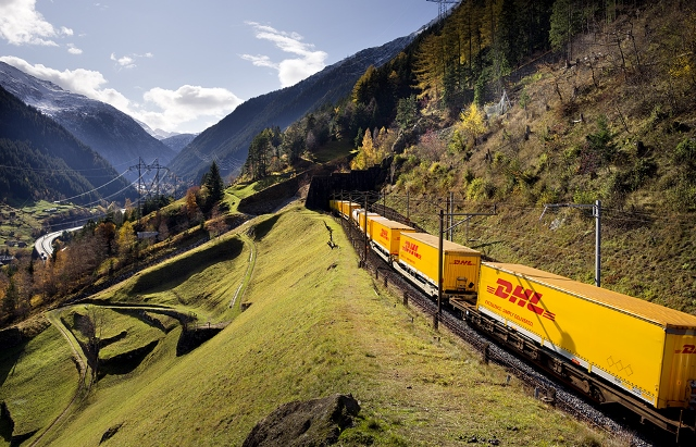 DHL ułatwia handel pomiędzy Europą a Tajwanem