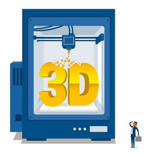 Logistyka i druk 3D